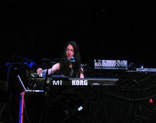Maja Elliott