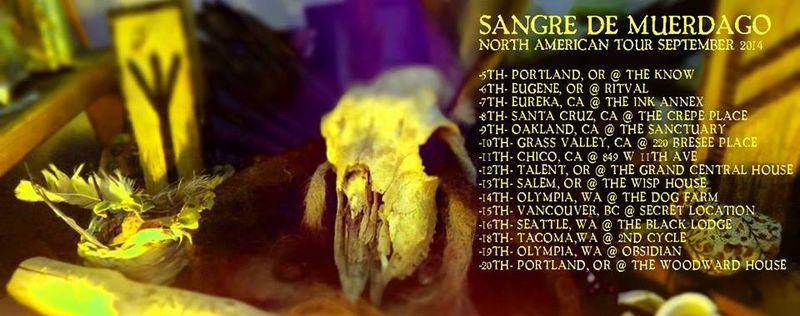 Sangretour