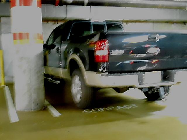 Judaspriestparking