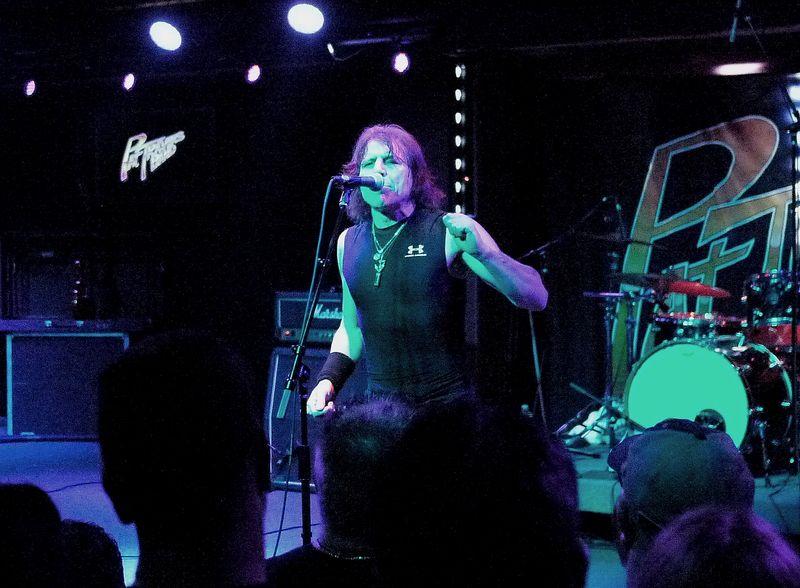 Pat Travers Band11