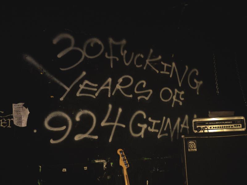 30 Fucking Years