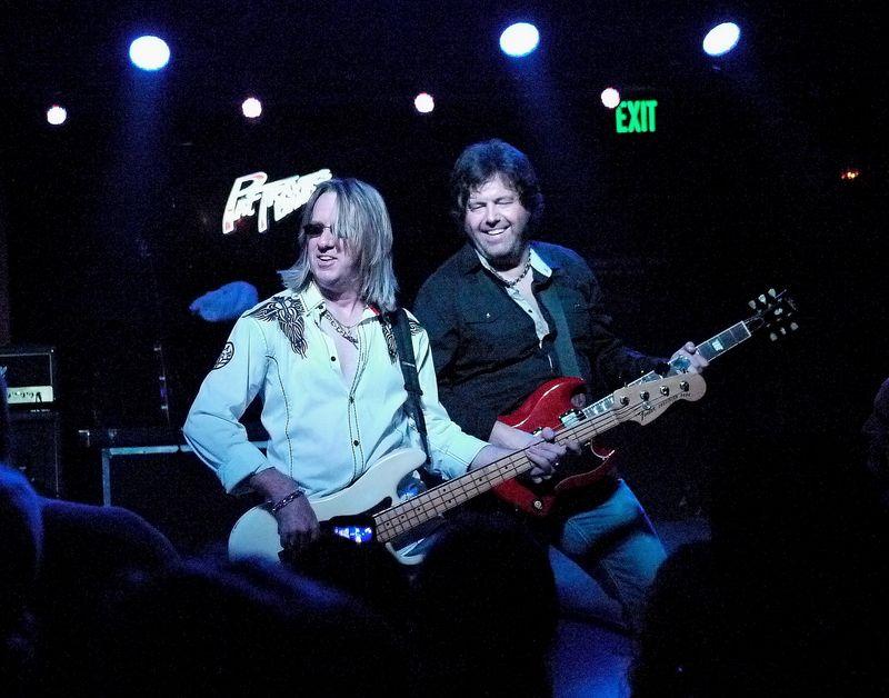Pat Travers Band7