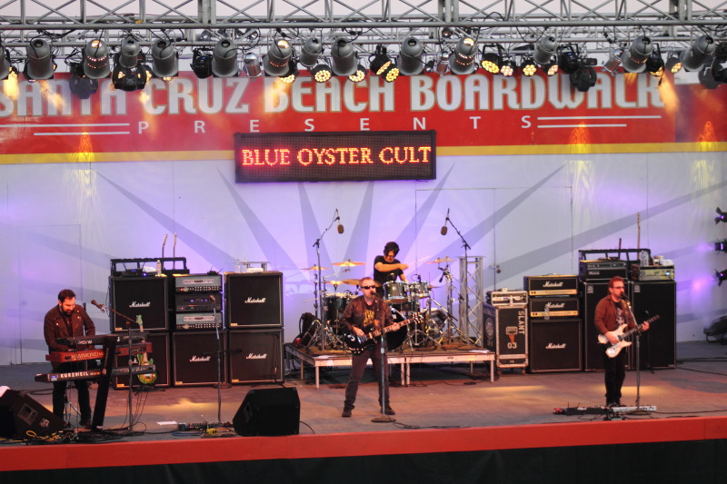 Blue Oyster Cult23