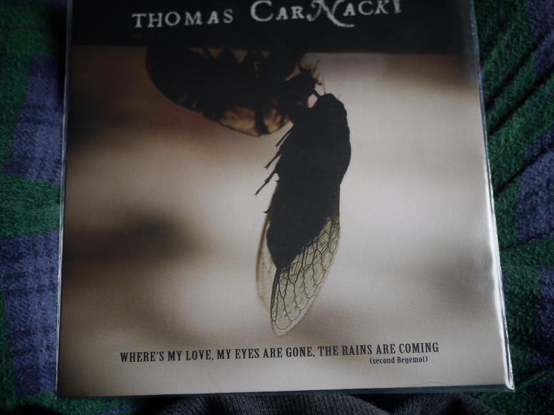 Thomas Carnacki